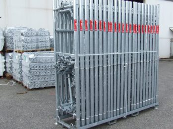 rusztowania Aluminiowe